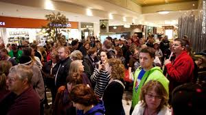 is black friday edging out thanksgiving cnn