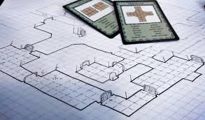 3d dungeon map drawing isometric dungeon map maker inspiring world