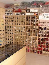 armadi per scarpe idee per ordinare le scarpe foto 15 23 pourfemme