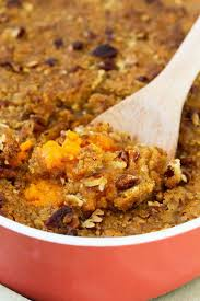 the best sweet potato casserole taste and tell