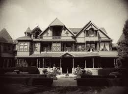 forestdweller winchester mystery house