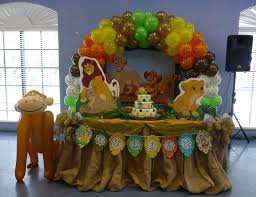 lion king themed baby shower baby lion king baby shower baby lion king catch my party