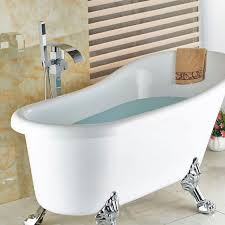 Bathtubs Types Bathroom Hardware Simple And Neat Types Of Bathtubs For