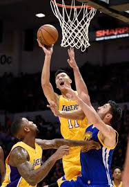 lakers waive yi jianlian los angeles sentinel los angeles