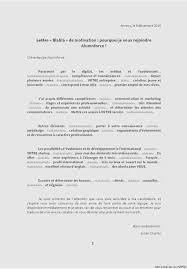 Une Lettre De Motivation Blabla Exemples De Lettres De Motivation Cv Exemples De