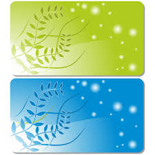 Credit Card Business Cards Designs Vector For Free Use Gift Or Credit Card Templates