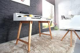 bureau design blanc laqué amovible max bureau design blanc bureau design blanc laque amovible t max bureau
