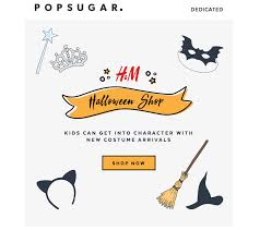 3 Spellbinding Ideas For Your Halloween Email Design Email