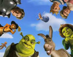 fiona shrek shrek favorite animation movie
