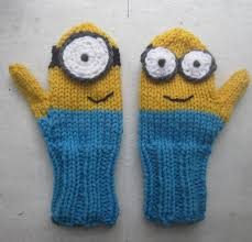 fun mitten and glove knitting patterns in the loop knitting