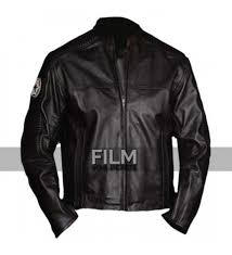 motor leather jacket wars imperial black u0026white motorcycle jacket