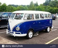 volkswagen minivan 1960 classic volkswagen camper van stock photos u0026 classic volkswagen
