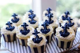 Nautical Theme by 24 Chic Nautical Themed Bridal Shower Ideas Weddingomania