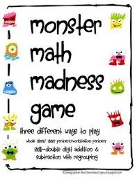 107 best gr 2 math stations images on pinterest math stations