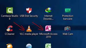 supprimer icone bureau supprimer la flèche de raccourcis des icônes du bureau sans logiciel
