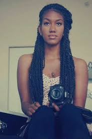 the half braided hairstyles in africa 20 braids hairstyles for black women hairstyles haircuts 2016