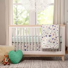 rabbit crib bedding bed nursery cot sets gender neutral crib bedding baby boy cot