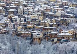 an unforgettable winter day in ioannina travel ioannina