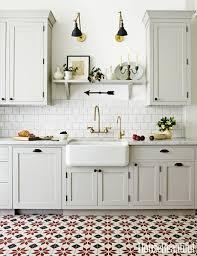 layout of kitchen tiles kitchen white kitchen layout with patterned kitchen floor tile