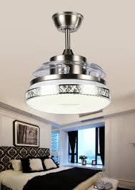 popular modern led ceiling fan for living room buy cheap modern