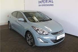 2017 hyundai elantra elantra 1 6 premium cars for sale in kwazulu