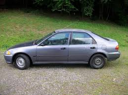 1994 honda civic 4 door 1994 honda civic dx sedan 4 door 1 5l for sale photos technical