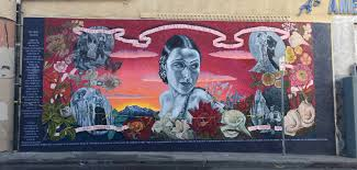 home sparcinla social and public art resource center art the reawakening of dolores del rio s legacy and alfredo de batuc s artistry