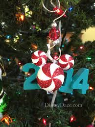 M M Christmas Tree Ornaments by 12 Days Of Disney Christmas Day 10 Mm Ornaments U2014 Disneydaze