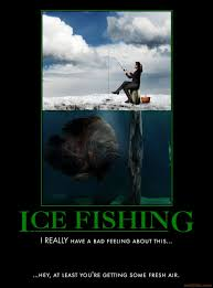 Ice Fishing Meme - funny ice fishing pictures