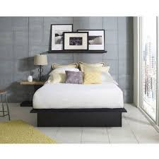 Metal Platform Bed Frames Premier Austin Metal Platform Bed Frame Full With Complete Bonus