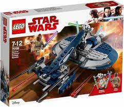 lego general grievous combat speeder 75199 lego star warstm jpg formatz