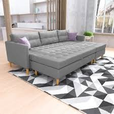 Ottoman Sofa Bed Ottoman Sofa Bed Wayfair Co Uk