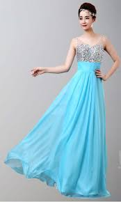 teal rhinestone empire long lace prom dresses 2015 ksp340 ksp340