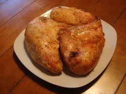 Cooking Chicken Breast In Toaster Oven Simple Split Chicken Breast Bone In Skin On Cooking With Baby
