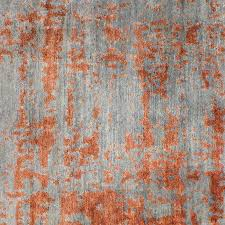 orange and grey area rug gray and orange rug creative rugs decoration