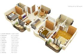 House Layout Design Principles 3 Bedroom Floor Plans Under 1600 Square Feet Interior Design Ideas