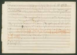 digital archives of the beethoven haus bonn