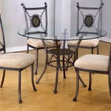 Round Dinette Table Dinette Sets Kitchen S Dining Table Vintage Teak Room Set