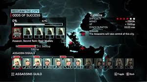 Armchair General Assassin U0027s Creed Revelations Armchair General Youtube