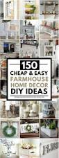 Home Decorating Ideas Diy Get The Farmhouse Look With These Dollar Tree Items Dollar