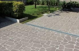 piastrelle x esterni porfido per esterni prezzi pavimento per esterni la
