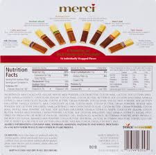 merci chocolates where to buy storck merci finest assortment of european chocolates 7 0 oz