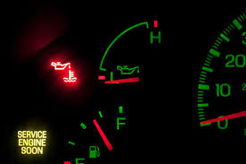 why did my check engine light come on what does the check engine light mean