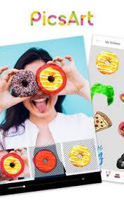 picsart photo editor apk picsart photo studio collage maker pic editor apk