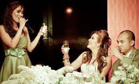 wedding toast reductress 5 wedding toasts that will destroy your friendship with
