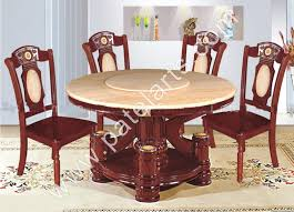 Indian Dining Chairs Comely Wooden Dining Set Wooden Carved Dining Table Wooden Carved