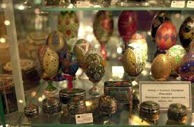 decorative eggs for sale russian decorative eggs pictures getty images