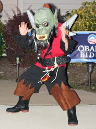Warcraft Halloween Costume Boy Halloween Costumes Rock