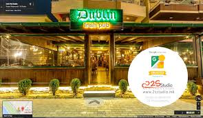 Google Dublin by Irish Pub U201cdublin U201d Ohrid360