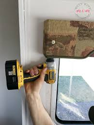 how to remove outdated rv window coverings must have mom